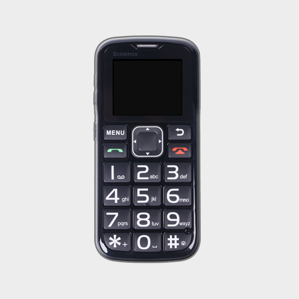 Scosmos senior citizen phone,seniorcitizen phone,large keyboard,sosbutton,best large button phone,large button phone,cosmos,lightv1